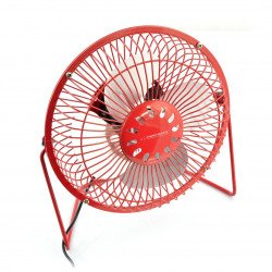 Pinwheel USB Esperanza EA149R - 5V - red*