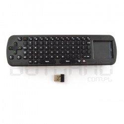 Wireless keyboard Measy...