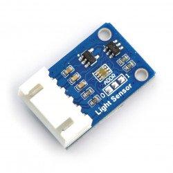 Light Sensor, Ambient Light Detecting