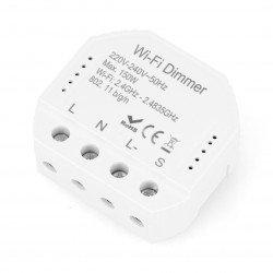 Coolseer COL-DMB01W - 230V WiFi lighting controller