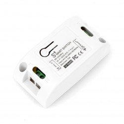 Coolseer COL-BSW01W - 230V WiFi + RF 433MHz relay