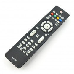 Remote Control LCD Philips ver III