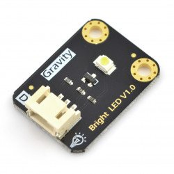 DFRobot Gravity: Bright LED Module