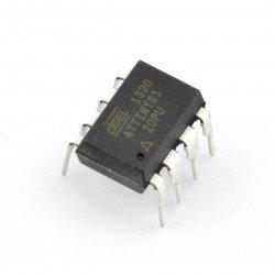 AVR Microcontroller - ATtiny85-20PU