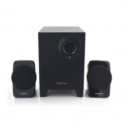Speakers Creative Inspire 2.1 A120 9W Retail