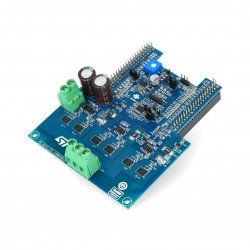 X-NUCLEO-IHM08M1 - Engine Controller - extension for STM32 Nucleo