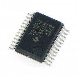 TCA9555DBR - I2C 16-channel output expander