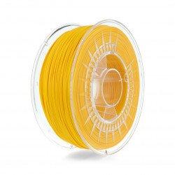 Filament Devil Design PET-G 1.75mm 1kg - Bright Yellow
