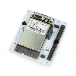 IoT LoRa Gateway HAT 868MHz - overlay for Raspberry Pi 4B/3B+/3B/2B/Zero