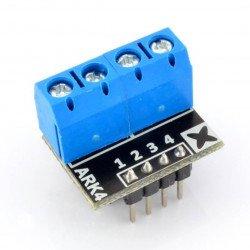 Kable połączeniowe - 10szt