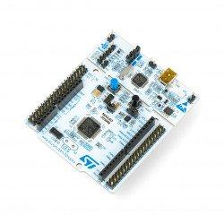 STM32 NUCLEO-F030R8 module - STM32F030R8T6 ARM Cortex M0