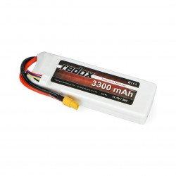 Redox Li-Pol battery pack...
