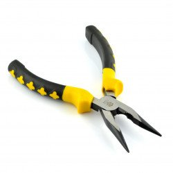 Extended straight pliers 150 mm