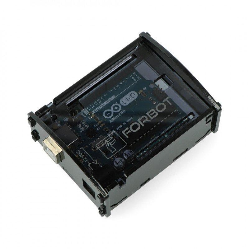 FORBOT –  Arduino case