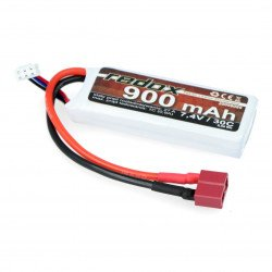 LiPol Redox package 700 mAh 20C 7.4V