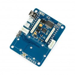 Grove - XBee Carrier - XBee module stand