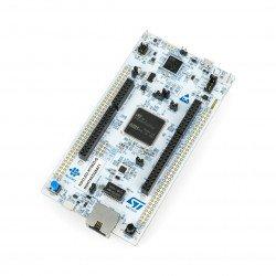 STM32 NUCLEO-H755ZI-Q - STM32H755ZIT6 ARM Cortex M7/M4