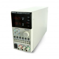 Laboratory power supply KORAD KWR102 0-30V 0-30A