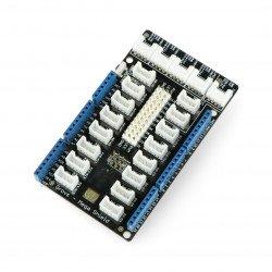Grove - Mega Shield v1.2 - Arduino overlay