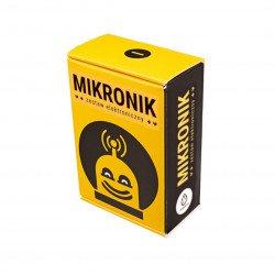 Micronik - electronic set
