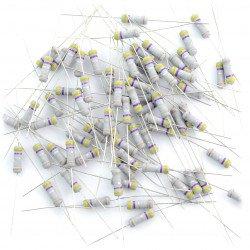 Resistor THT 1W 0,47Ω - 200pcs