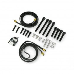 Creality Ender-3 spare parts kit