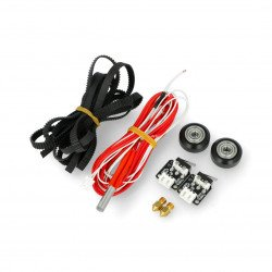 Spare parts kit for Creality CR-20 PRO