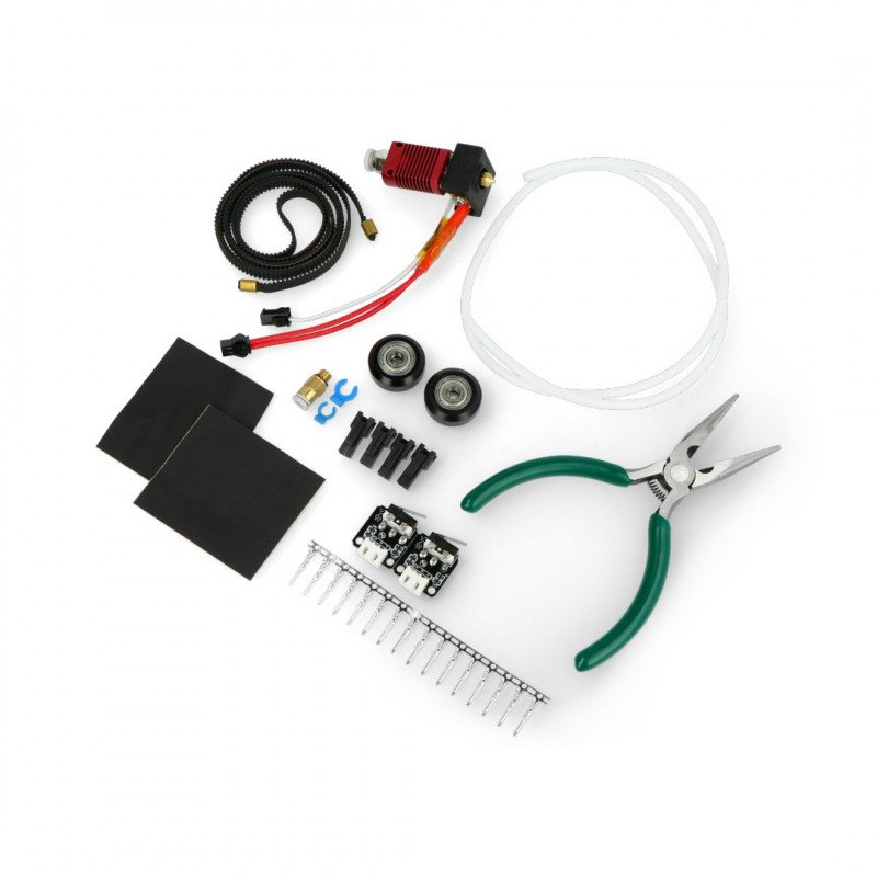 Spare parts kit for Creality CR-10S4