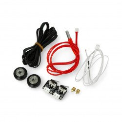 Spare parts kit for Creality CR-X