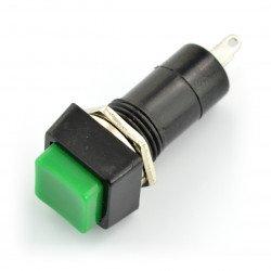 Przełącznik zielony