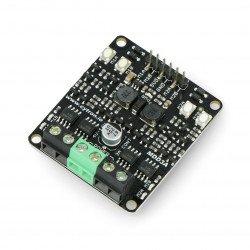 Cytron MDD3A - dual channel 16V/3A DC motor controller