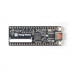 Sipeed Tang Nano - FPGA development plate GW1N-1