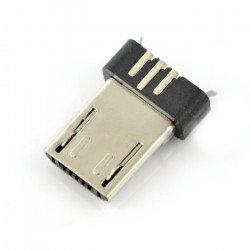 MicroUSB plug type B