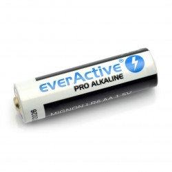 EverActive Pro alkaline battery AA (R6 LR6)