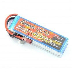 LiPol Gens Ace package 4000mAh 25C 3S 11.1V