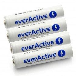 EverActive R3 AAA Ni-MH 2600 mAh battery