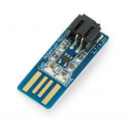 LiPol/LiIon single cell 1S 3.7V USB charger - Adafruit
