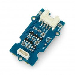 Grove - capacitive fingerprint reader