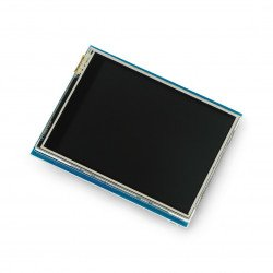Touch screen 2.8'' Shield for Arduino - Adafruit 1651_