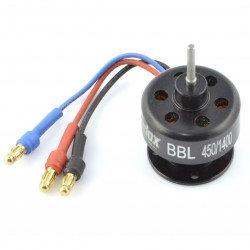 Redox Brushless BBL 450/1400 motor
