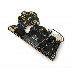 Environment Science Board V1.0 - Development board for BBC micro:bit - DFRobot MBT0013
