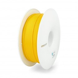 Filament Fiberlogy Easy PLA 1,75mm 0,85kg - yellow