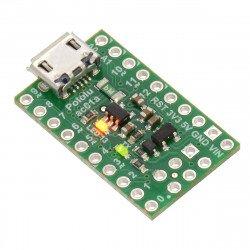 A-Star 32U4 Micro 5V/16MHz - Pololu 3101*