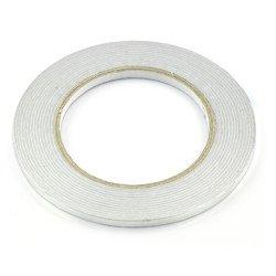 EMI aluminium tape with 5 mm adhesive