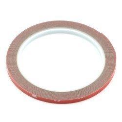 Double-sided 5mm foam tape