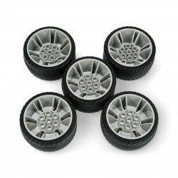 ABILIX additional wheel set