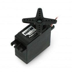 Servo PowerHD HD-6001HB -...