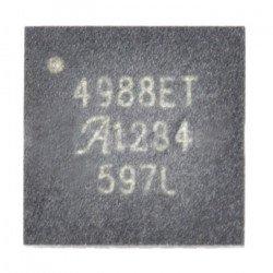 Stepper motor controller - A4988 system