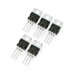 LDO 3,3V stabiliser LF33CV - THT TO220