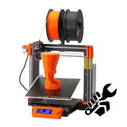 3D Printer - Original Prusa i3 MK3S - set for self-assembly